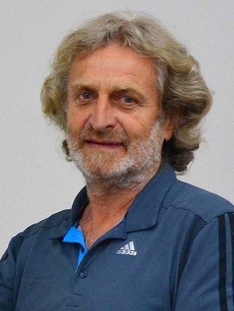 Gratulujeme: Jiří Hruška slaví 74. narozeniny s fotbalem